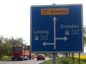 Bildungszentrum Grimma A14